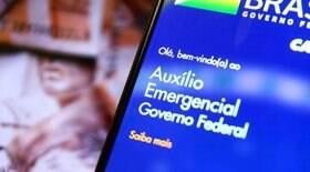 Sem PEC, governo avalia prorrogar auxílio emergencial