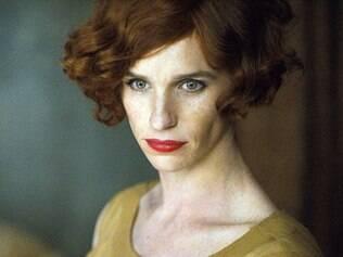 Eddie Redmayne protagoniza a cinebiografia sobre a primeira transsexual da história