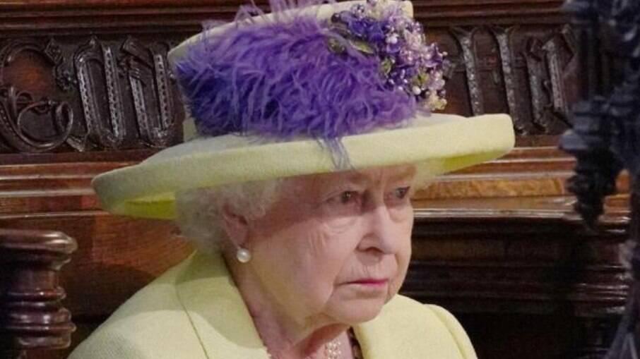 Documentos apontam discriminação racial em decisões clericais família real