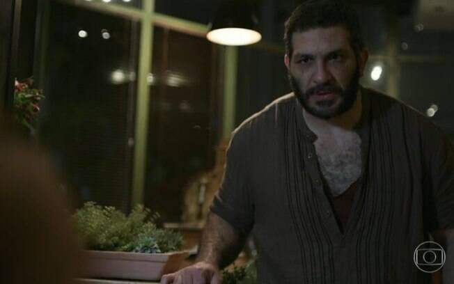 Omar (Miguel Nader)