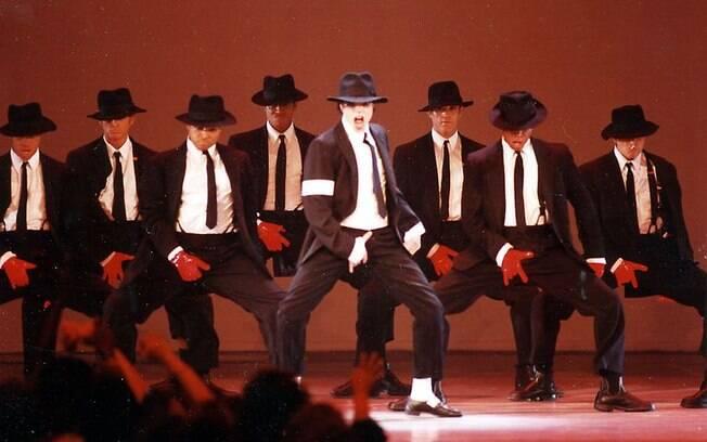 Michael Jackson fez apresentação histórica recheada de hits em 1995