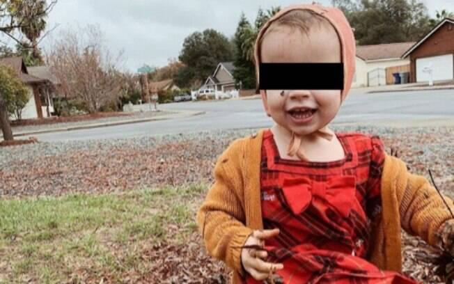 Olive, de 2 anos, foi declarada como morta pelos médicos