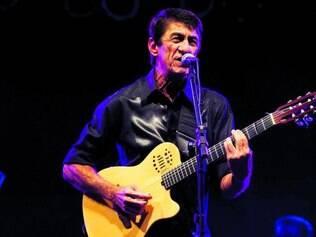 """Processo. Fagner começou a escrever as canções de """"Pássaros Urbanos"""" há dois anos e estreia turnê em agosto, no Rio de Janeiro"""