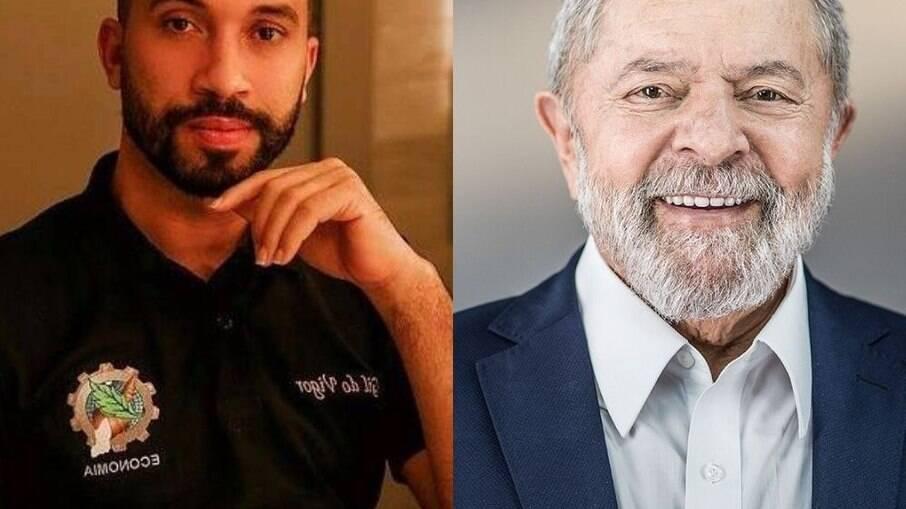 Ex-BBB Camilla de Lucas pede Gil como ministro da Economia