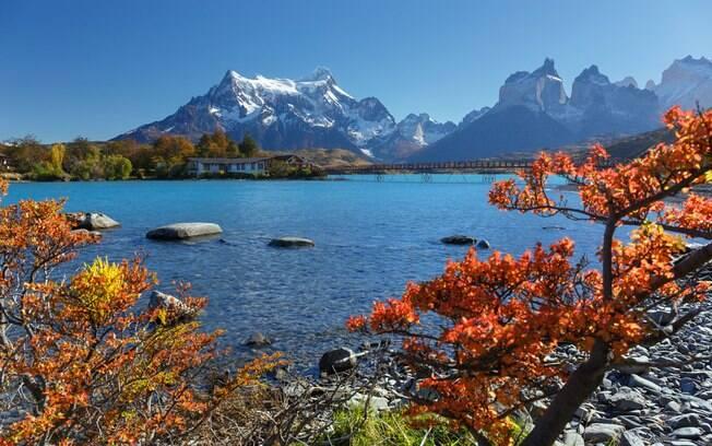 Aplicativo ideal para planejar uma futura viagem para o chile, o Aysén Patagonia Chile fornece dicas de hospedagem, alimentação e serviços.