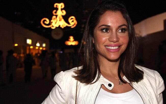 Maria comentou sobre seus planos após a primeira temporada do