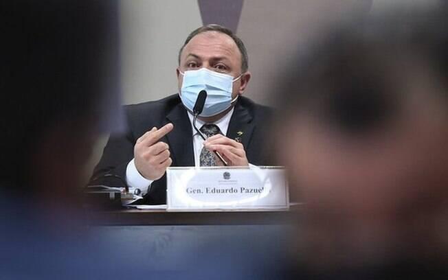 CPI da Covid: Pazuello não foi nem 'bomba', nem alívio para Bolsonaro, avaliam analistas