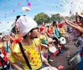 7 destinos incríveis para aproveitar o carnaval
