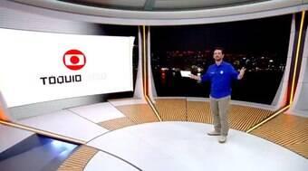 Globo dá apenas uma blusa para jornalistas usarem em cobertura