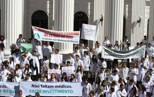 Entenda o que é o Ato Médico - Brasil - iG