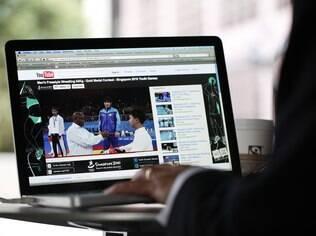 YouTube comemora sete anos