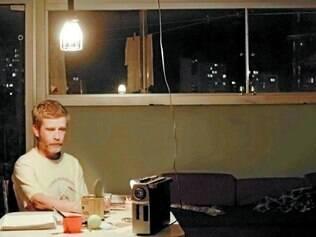 Cenário. O longa-metragem foi filmado no centro de Belo Horizonte e contou com um orçamento de R$ 1,8 milhão