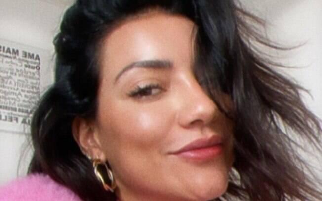 Gabi Prado conta que foi expulsa de evento