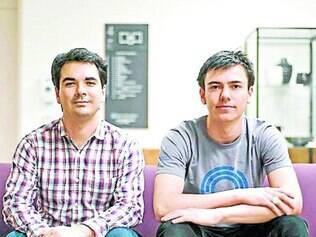 Dan Ellitzer e Jeremy Rubin querem saber que uso seus colegas farão do bitcoin