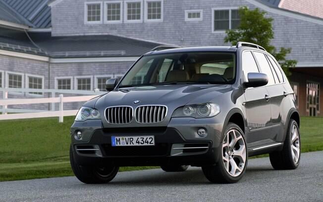Tal como o Fiat Tipo, os modelos BMW X5 e X6 também estão sendo convocado para recall