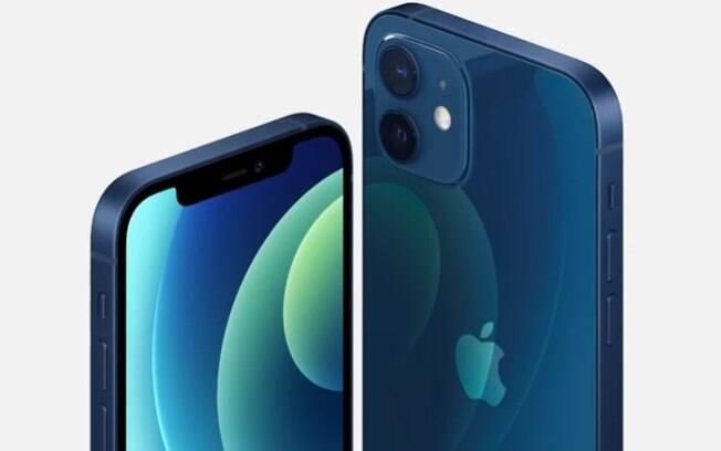 iPhone 12 não virá com carregador na caixa