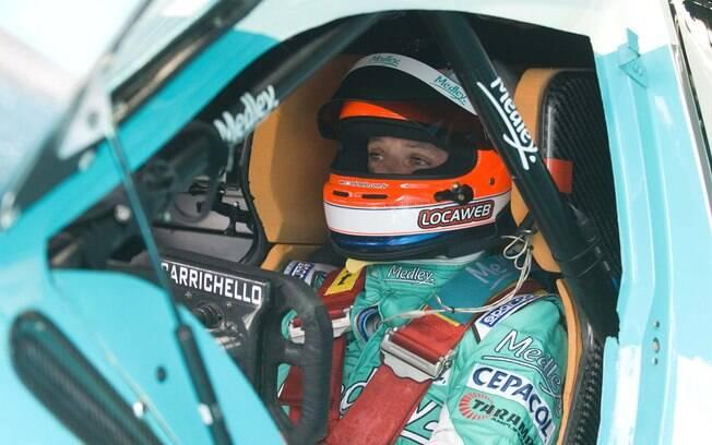 Rubens Barrichello (1993-2011): recordista em provas na categoria com 326 participações. Passou uma temporada na Fórmula Indy e hoje está na Stock Car. Além disso, o piloto de 40 anos irá comentar dez corridas da temporada de F1 pela TV Globo