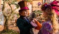 """""""Alice Através do Espelho"""" faz protagonista viajar no tempo"""