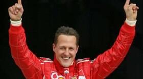 Família de Schumacher põe mansão à venda