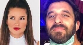 Após criticar Juliette, Rafinha Bastos perde seguidores