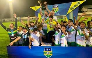 Conheça os campeões das últimas divisões estaduais do Brasil