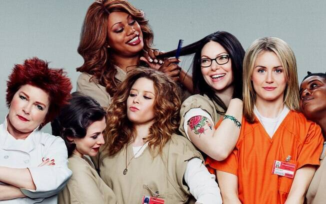 Elenco de 'Orange is The New Black' vem ao país para a Parada Gay de SP
