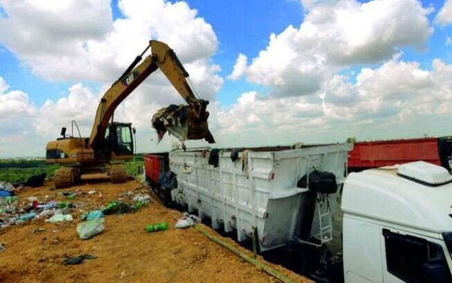 Campinas lança consulta pública para a PPP do Lixo