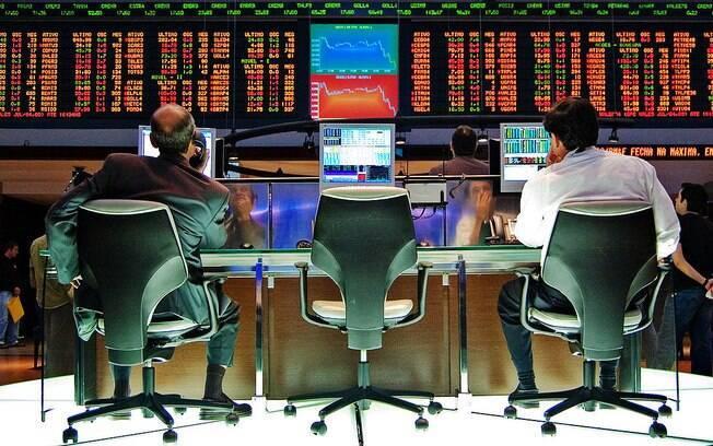 Bolsa de Valores de São Paulo, a B3, uma das mais influentes da América Latina