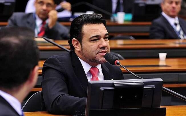 O pastor Marco Feliciano: ele foi convidado por lideranças do PSC para disputar eleição