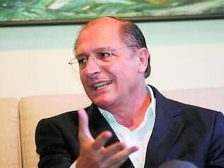 Cargo.   Mesmo diante do parecer, Geraldo Alckmin poderá ser diplomado na próxima semana em São Paulo