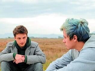 Abordagem. Filme retrata relação de dois amigos adolescentes que nunca debateram a sexualidade