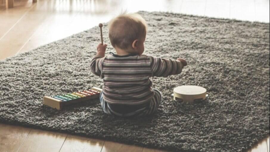 Bebês de até 1 ano representam um terço das mortes infantis