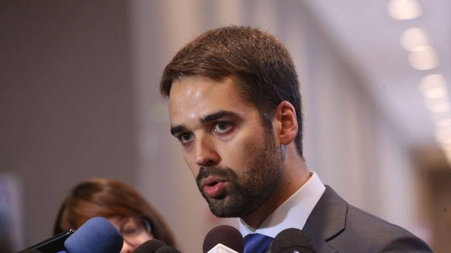 Governador do Rio Grande do Sul. Eduardo Leite (PSDB)