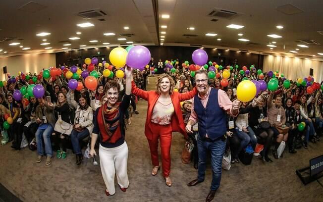 A Feira Organiza Brasil fala sobre a importância da organização no dia a dia