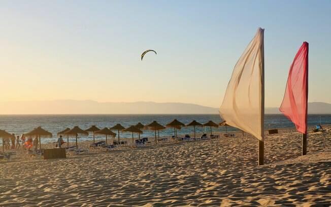 Lista feita pelo site europeanbestdestinations.com classificou as praias europeias mais seguras para visitar depois da pandemia