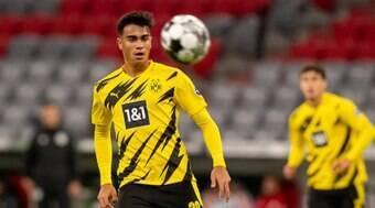 Pai de Reinier critica Dortmund: