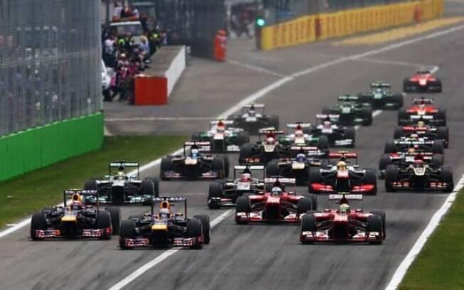 Fórmula 1 poderá voltar ao continente africano