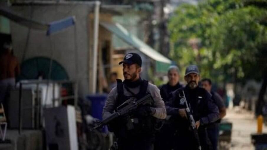 Operação no Jacarezinho foi o mais letal da história do Rio de Janeiro