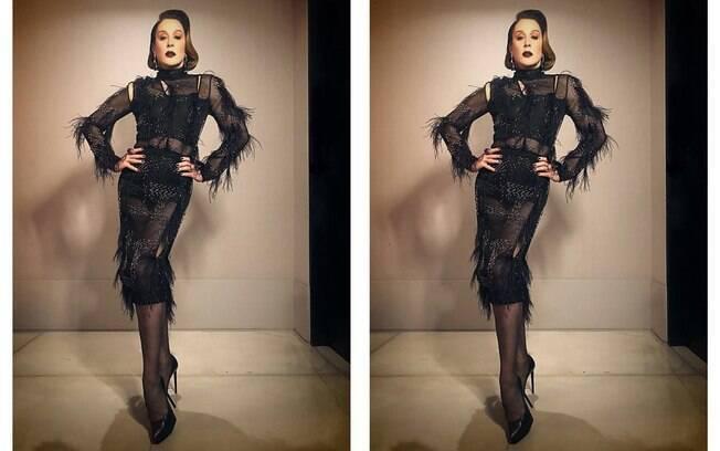 Com muito estilo essas mulheres investem na moda e na presença que causam ao chegarem a eventos luxuosos