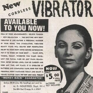 Evolução dos vibradores se mistura à história da liberação sexual feminina