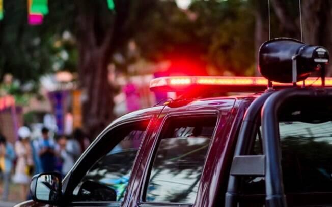 Pai é preso suspeito de asfixiar e esfaquear o próprio filho de apenas 2 anos