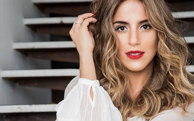 Camilla Camargo faz balanço de personagem em