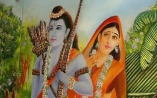 Advogado tenta processar deus hindu por 'desrespeitar mulher' e vira polêmica - Mundo - iG