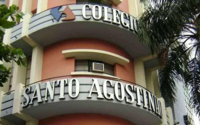 Pais dos alunos do Colégio Santo Agostinho denunciaram a instituição por lecionar sobre a chamada