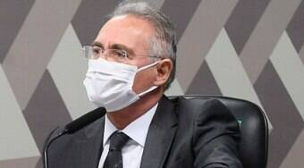 Renan ameaça pedir prisão de Onyx, caso continue tentando interferir em CPI