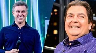 Luciano Huck fala pela 1ª vez sobre substituir Faustão na Globo