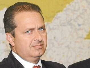 Convenção em junho confirmará candidatura de Campos