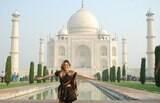 "Taj Mahal, ""tuk-tuks"" e gastronomia intensa: modelo dá dicas da Índia"