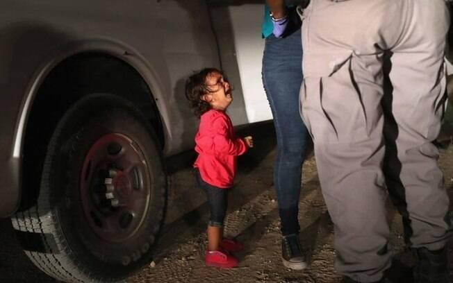 Campanha visa ajudar famílias de imigrantes que foram separadas em razão da nova política implantada nos EUA