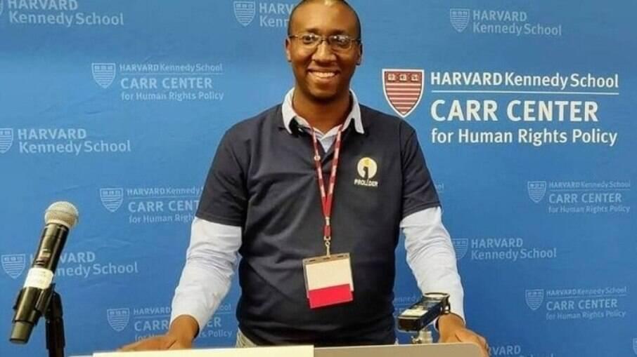 Wellington Vitorino é o primeiro brasileiro negro aprovado para estudar no MIT
